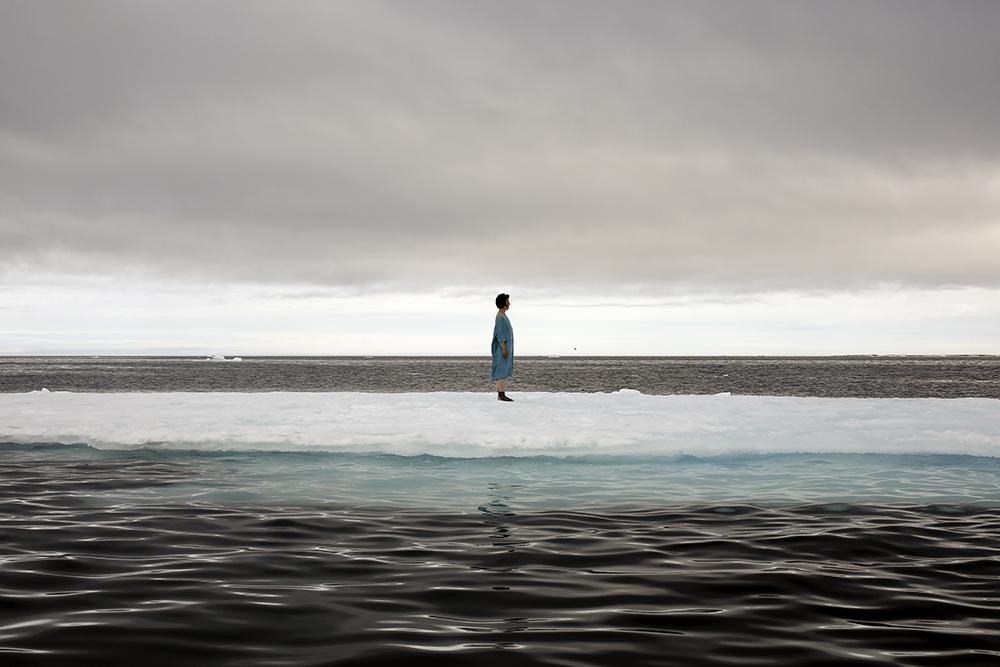Patient/Iceberg 01