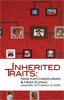 Inherited Traits-exhibition catalog