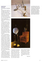 Sculpture Magazine review, 2009