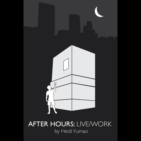 After Hours-open screen for Iphone