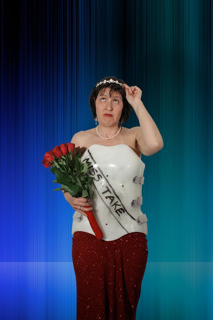 Miss Take, 2011