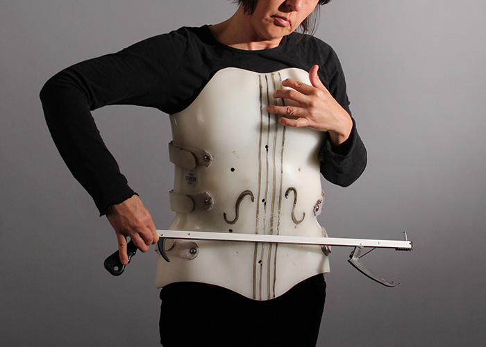 Gut Strings, 2011