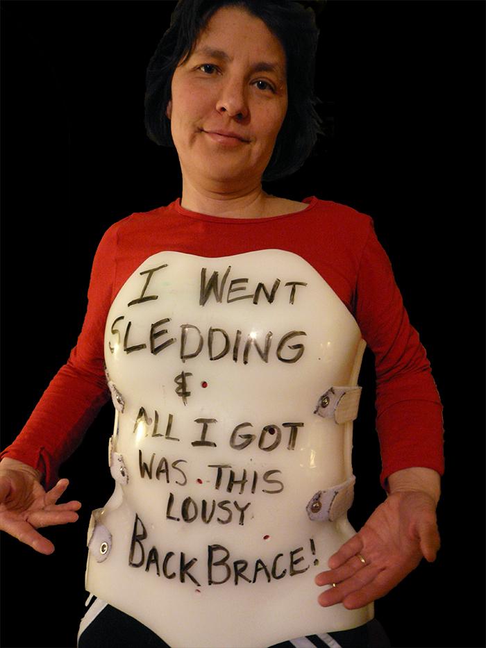 Lousy T-shirt, 2011