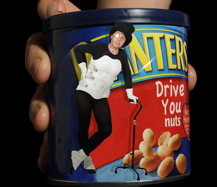 Drive You Nuts, 2011