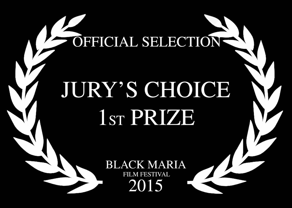 B and W Jurys Choice 1st 2015 Laurel