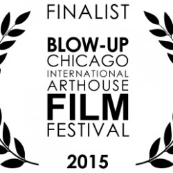 Finalist: Blow-Up Film Fest