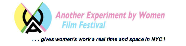 Another Experiment by women film fest