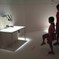 Exhibition @ArtScience Museum, Singapore, May-Oct 2017