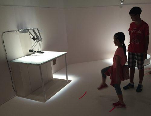 ArtScience Museum, Singapore