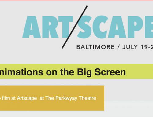 Films at ArtScape-Baltimore