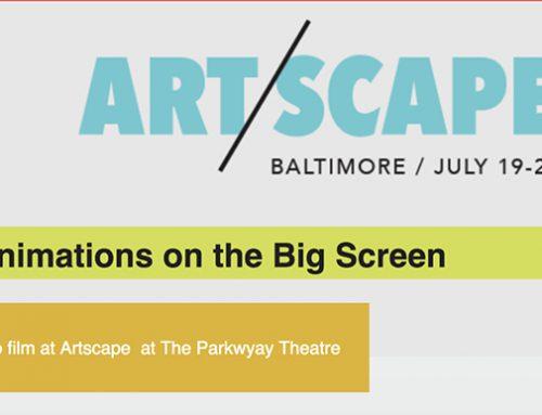 Films at ArtScape-Baltimore